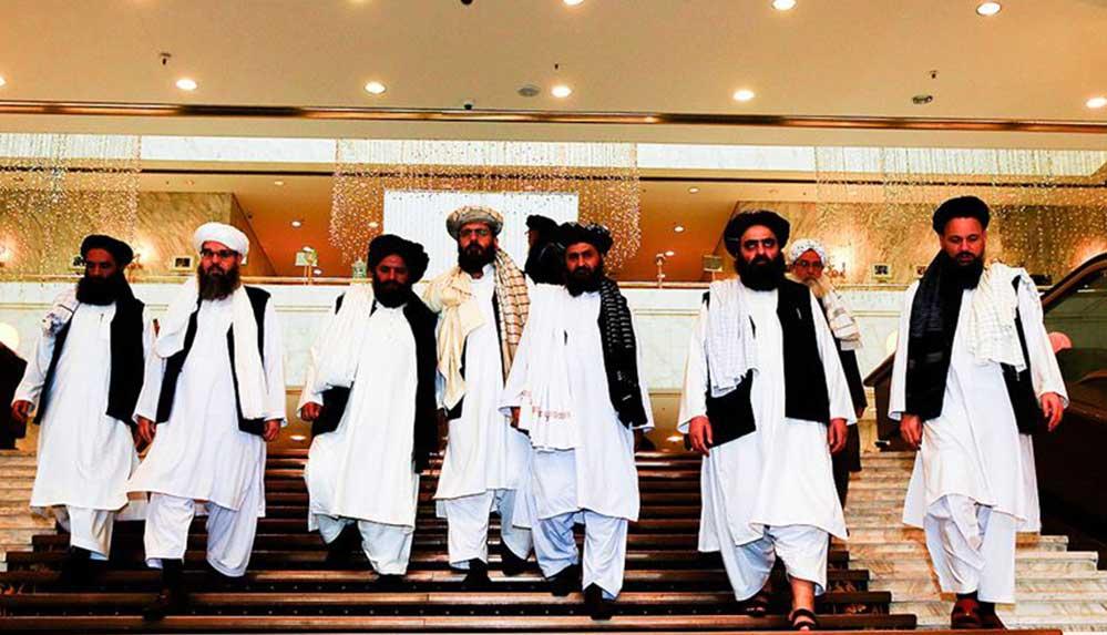 Taliban, Tacikistan'ı Afganistan'ın iç işlerine müdahale etmekle suçladı
