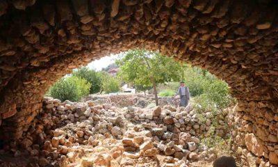 Adıyaman'daki tarihi yapının turizme kazandırılması bekleniyor