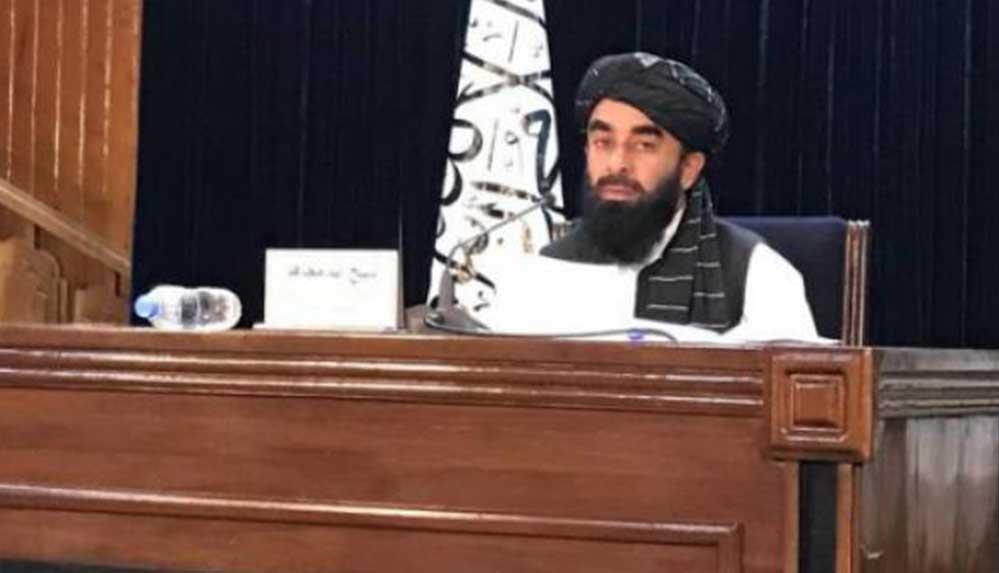 """Afganistan'da Taliban, """"geçici hükümetini"""" açıkladı"""