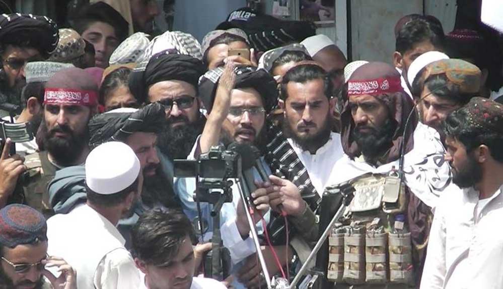 Al Jazeera: Taliban Türkiye'yi Afganistan'a davet etti