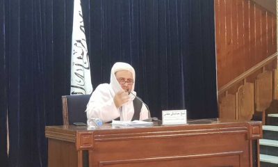 Afganistan'da üniversitelerdeki karma eğitim sistemi sona eriyor!
