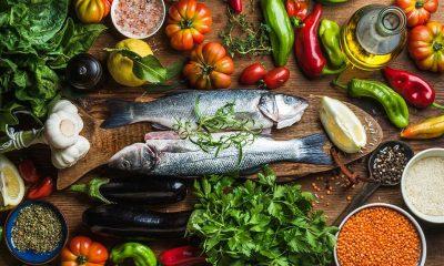 Akdeniz diyeti nedir? Diğer diyetlerden farkı nedir?