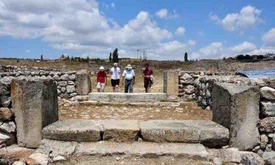 Alacahöyük'teki kazılarda kentin 7 bin yıllık kültürel zaman dizilimi tespit edilecek