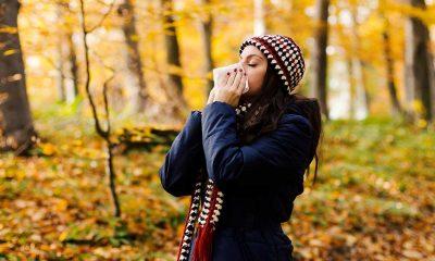 Sonbahar Alerjilerinin Nedenleri Nelerdir?