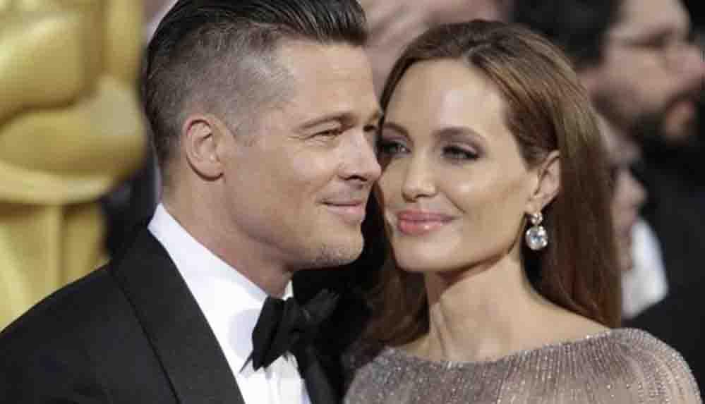 Angelina Jolie'den Brad Pitt itirafı: Kendimin ve çocuklarımın güvenliğinden endişe ettim