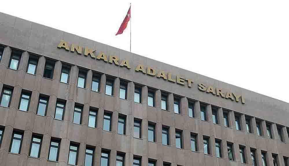 Ankara merkezli FETÖ soruşturmasında 143 şüpheli hakkında gözaltı kararı