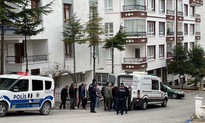Ankara'da bir kişi evinde elleri ve ayakları bağlı şekilde ölü bulundu