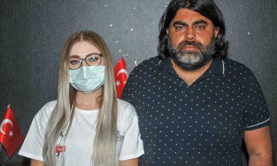 Antalya'da sokak hayvanlarına mama bırakan aile saldırıya uğradı