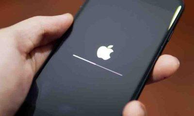 Apple'dan iPhone'lar için acil güncelleme!