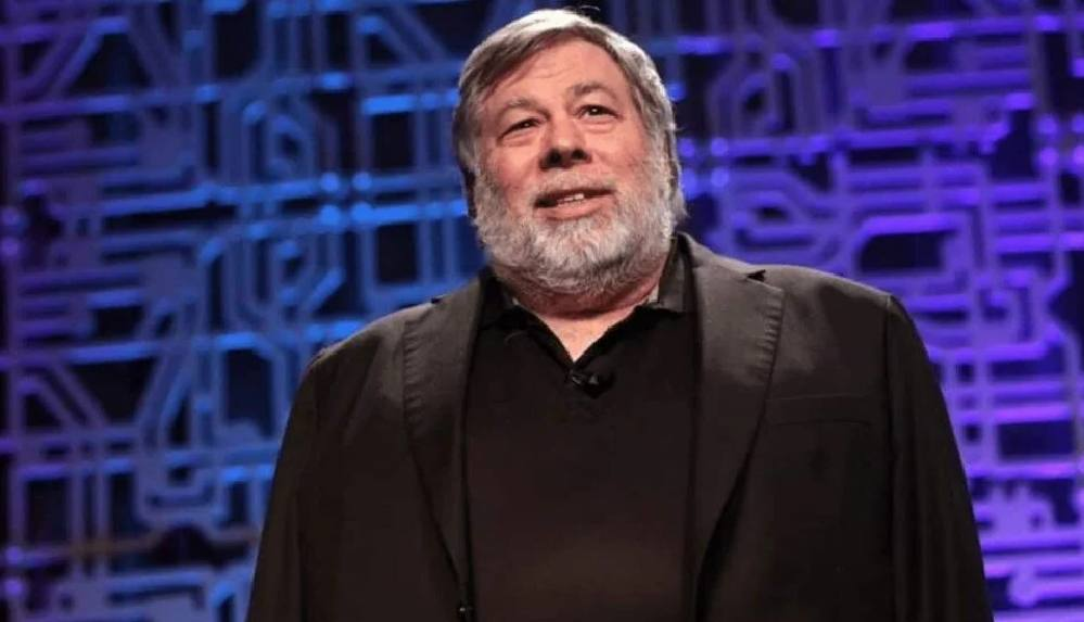 Apple'ın kurucu ortağı Steve Wozniak yeni uzay şirketini tanıttı