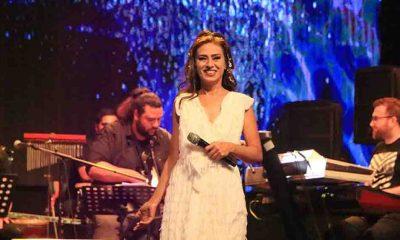 Aşı karşıtı söylemleriyle gündeme gelen Yıldız Tilbe'nin konseri iptal edildi