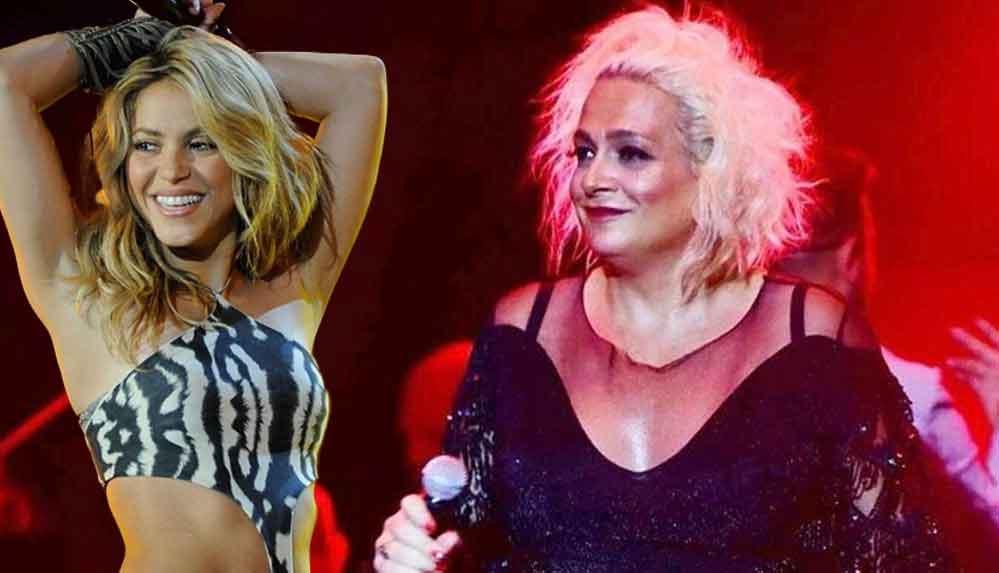 Ayta Sözeri: Kendimi Shakira gibi dans ederken görüyorum