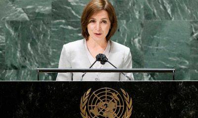 BM Genel Kuruluna hitap eden 191 konuşmacıdan sadece 17'si kadındı