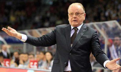 Basketbol camiasının efsane ismi Dusan Ivkovic hayatını kaybetti