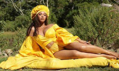 Beyonce'dan cinsel ilişki itirafı: Çoğu insana garip geliyor, farkındayım