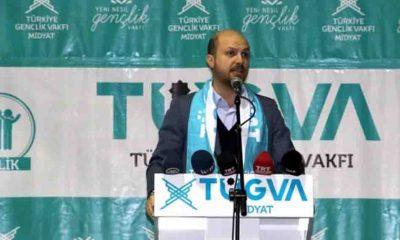 Belediye TÜGVA'nın kumbaralarını toplattı!