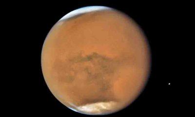 Bilim insanları Mars'ta koloni kurma hayaline yaklaştı