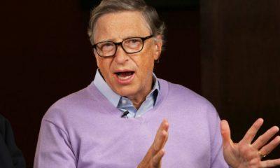 Bill Gates'ten bir pandemi uyarısı daha
