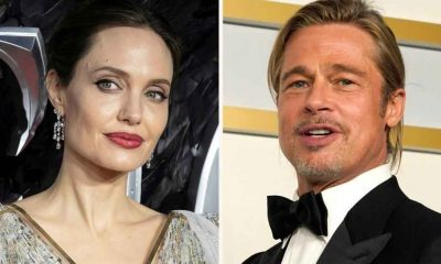 Brad Pitt ve Angelina Jolie arasındaki velayet davasında sular durulmuyor
