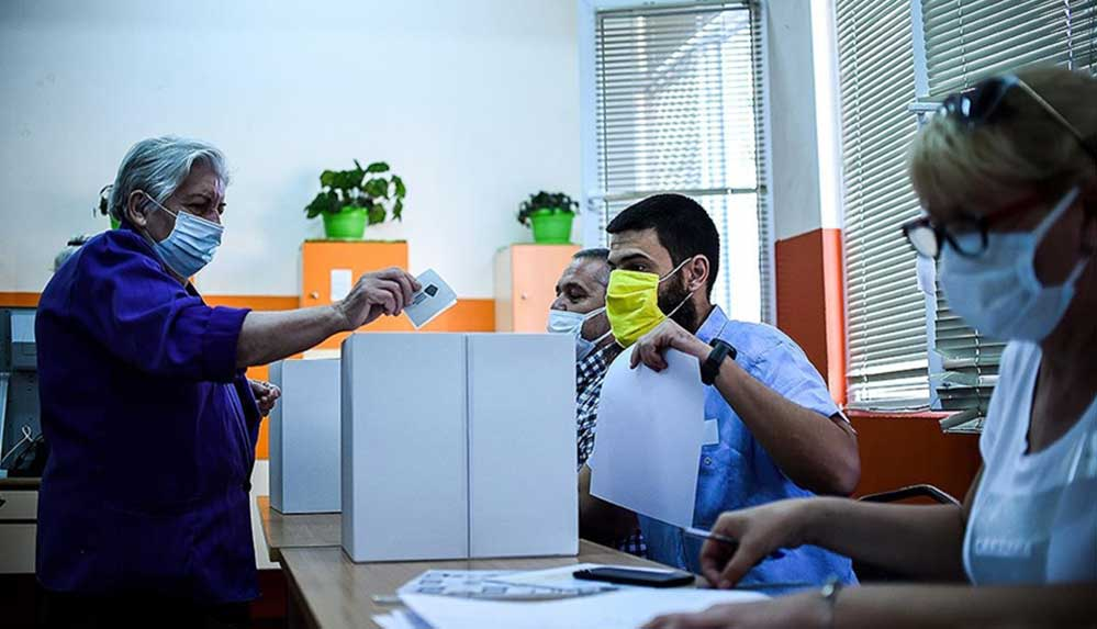 Hükümet kurma çalışmalarının sonuçsuz kaldı: Bulgaristan'da bu yıl üçüncü kez genel seçime gidilecek