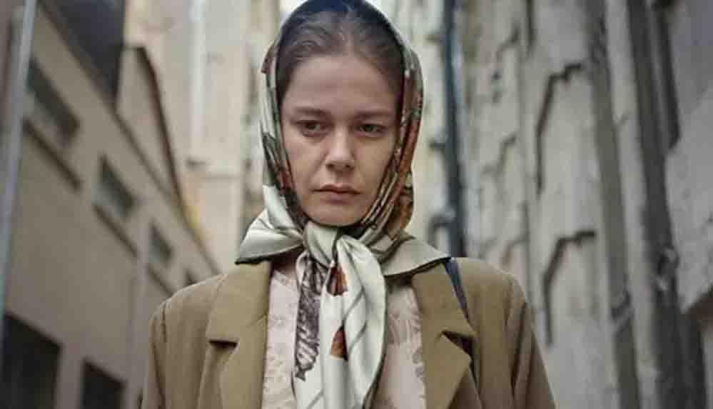Burcu Biricik duyurdu: Fatma'nın 2. sezonu geliyor