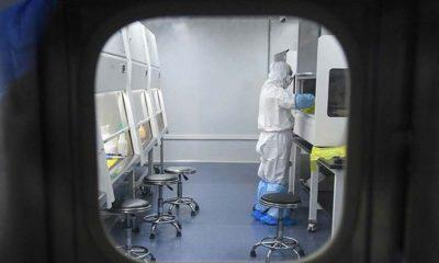 Çinli araştırmacılardan koronavirüs itirafı