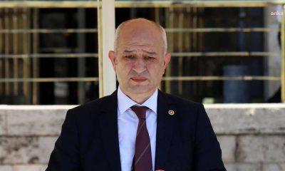 CHP'li Kasap: Hangi̇ vakıf yurduna ne kadar ödeme yapıldı?