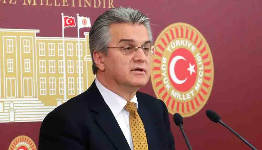 CHP'li Kuşoğlu: İktidar Cumhurbaşkanı adayımızı belirlemek istiyor, buna fırsat vermeyiz