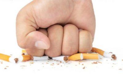 Sigara bırakma ilacı kullananlar dikkat! O ilaç geri toplatılıyor