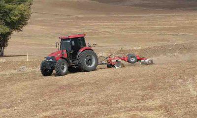 Çiftçiye 100 TL'lik destek açıklandı