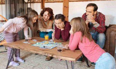 Çocuğunuza oyunla İngilizce öğretin
