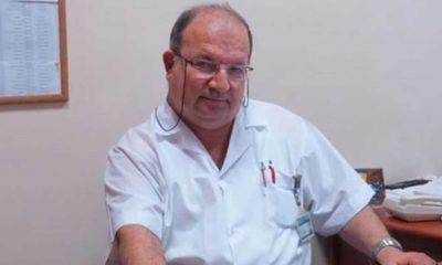 Çocuk Cerrahisi Uzmanı, Covid-19 nedeniyle hayatını kaybetti