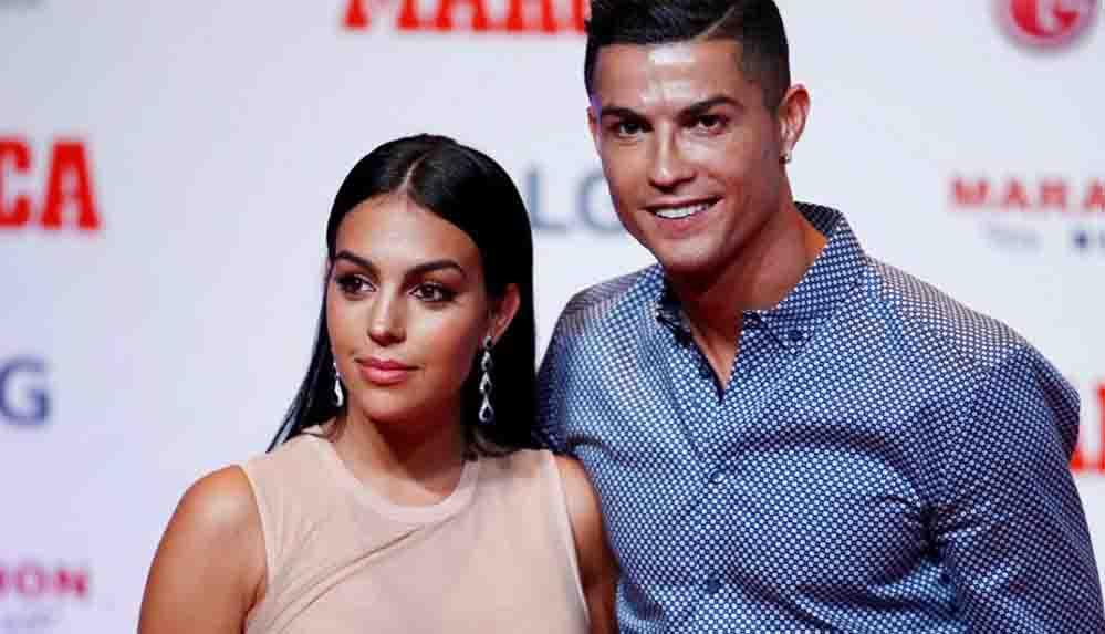 Cristiano Ronaldo ile Georgina Rodriguez'in aşkları belgesel oluyor