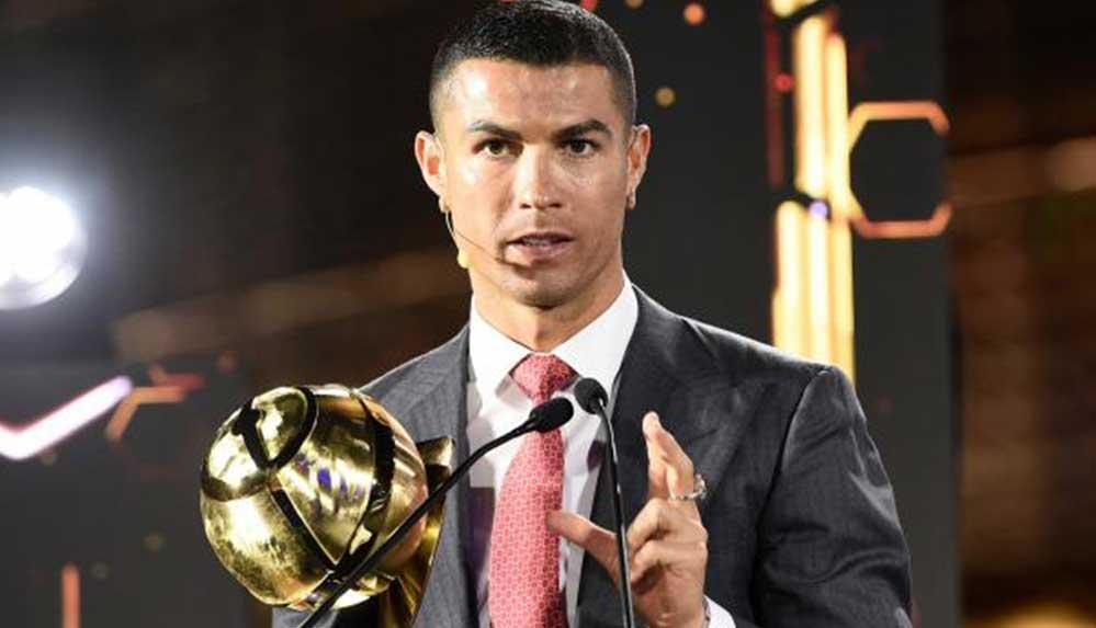 Cristiano Ronaldo'yu 3 yıl boyunca dolandıran danışmana hapis