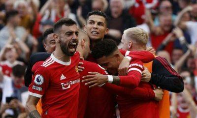 Cristiano Ronaldo'dan Manchester United'a rüya gibi geri dönüş!