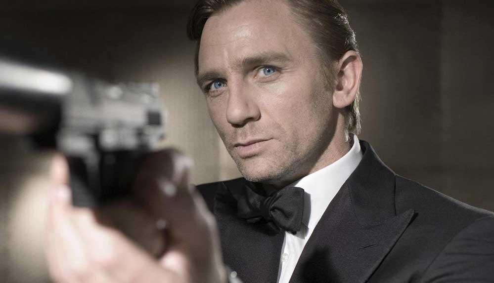 Daniel Craig 'James Bond' karakterini bir kadın oyuncunun oynamasını istemediğini açıkladı