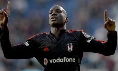 Ünlü futbolcu Demba Ba emekliye ayrıldı