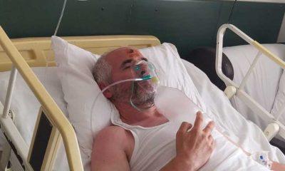 Denizli'de aşı yaptırmayan Covid-19 hastaları yaşadıkları pişmanlığı anlattı