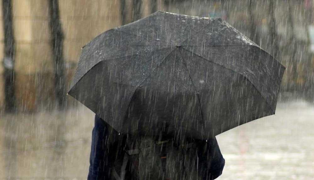 Doğu Karadeniz'e önemli uyarı: Şiddetli yağış sürecek