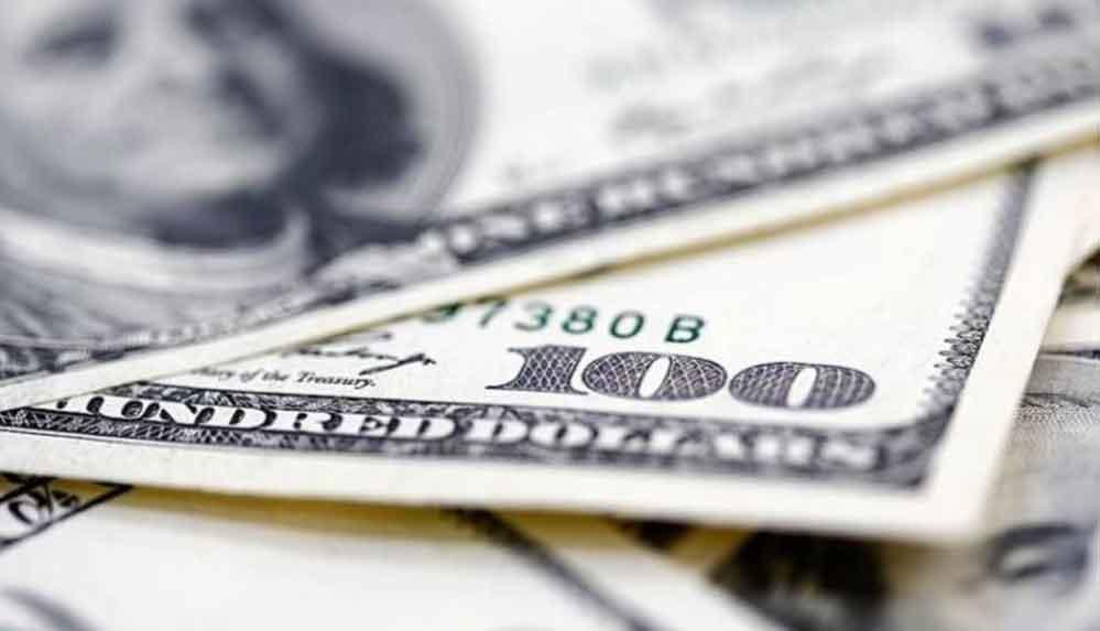 Dolardan bir tarihi rekor daha: 9.04'ü gördü!