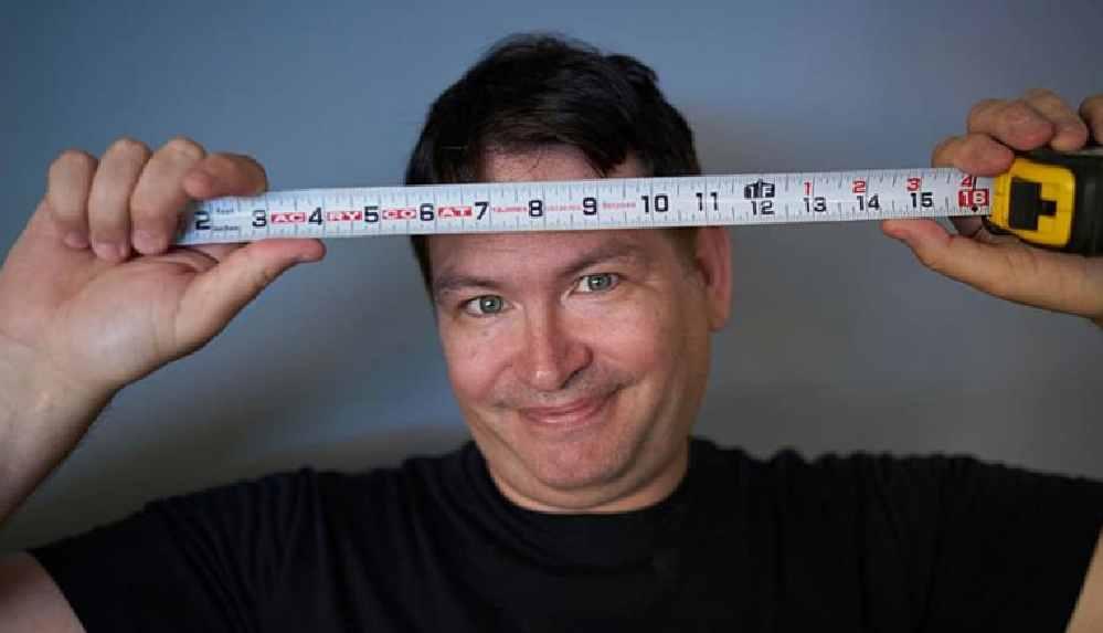 Dünyanın en büyük penisli insanı isyan etti: İnsanlar sürekli ölçmek istiyor, 10 bin kez yaptım yeter!