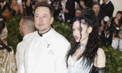 Elon Musk'tan 'kısmen ayrılık' duyurusu: Birbirimizi hala seviyoruz
