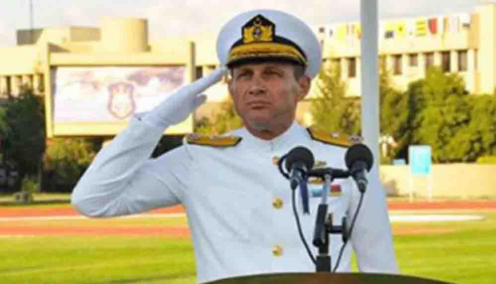 Emekli Tuğamiral Ertürk: Sarıklı ve cübbeli amirali görünce tepki verdik