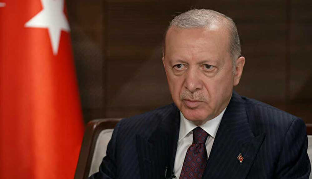 Erdoğan'ın yerine geçecek ismi açıklamıştı: AKP'den yanıt niteliğinde tweet