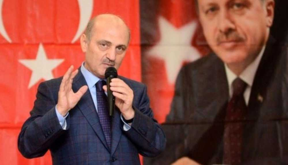 """Erdoğan Bayraktar'dan manidar paylaşım: """"Yaktın, aldattın beni"""""""