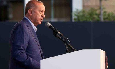 Erdoğan yargıya seslendi: Yük olmayın