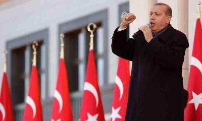 Erdoğan'ın ilk konuşmasını 3 paket sigara karşılığında yazdı: Çok pişmanım, bugün olsa yazmazdım...