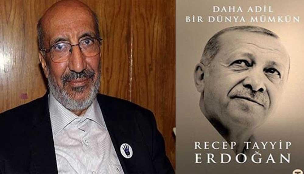 Erdoğan'ın kitabına ilk eleştiri Dilipak'tan geldi