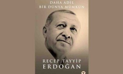 Erdoğan'ın kitabının fiyatı düşürüldü