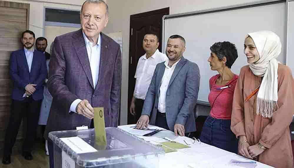 Erdoğan'ın planı ortaya çıktı: Seçim barajı, taktiğin ilk adımı!
